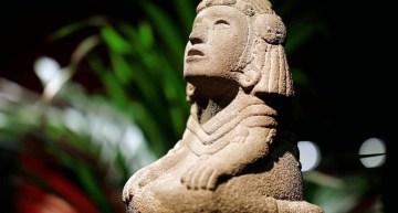 México pierde otra batalla por 44 piezas de arte precolombino subastadas en Francia