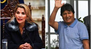 """Cambios que tuvo la hoy República Plurinacional de Bolivia durante el gobierno del """"Dictador"""" Evo Morales"""