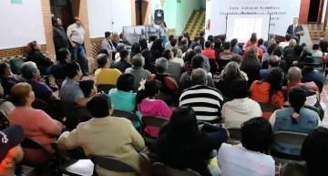 """Exitoso es el inicio del programa Café Cultural """"Acámbaro"""""""