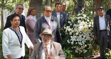 Se rinde emotivo homenaje luctuoso al Cronista Isauro Rionda