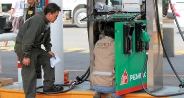 Tiende PROFECO 268 denuncias de consumidores contra gasolineras