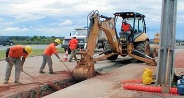 Exhortan al Gobierno Federal  a destinar más recursos para obra pública