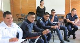 León vigoriza acciones en materia de seguridad para las mujeres