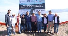 Guanajuato, con proyectos viables para el futuro, dijo Blanca Jiménez