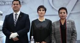 Que Guanajuato tiene un Poder Judicial referente para el país
