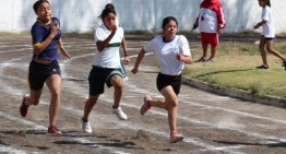 """Realizan los  """"Juegos Intersecundarias, Zona 11"""""""