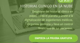 Doctor Klin – HISTORIAL CLINICO EN LA NUBE.