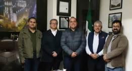 Cierran la Convocatoria para el Segundo Coloquio de Cronistas 2020, Región Centro-Occidente