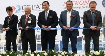 Con 262 empresas, Japón es el primer socio comercial en Guanajuato