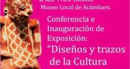 Invitación: Conferencia