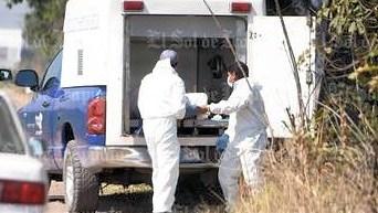Identifican a dos víctimas de la delincuencia