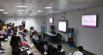 Presenta el INE Guanajuato los estudios sobre la elección del 2018