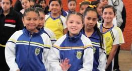 La SEG realiza  los Juegos Deportivos Escolares