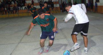 """El club Galeana es el  campeón del futbolito de """"La Soledad"""""""