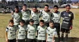 En las Fuerzas Básicas de la Liga MX, Dorados vencen 2-0 a Mineros de Zacatecas