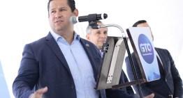Impulsan la  movilidad integral del municipio de León