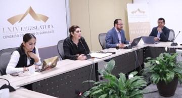 Buscan una reforma electoral  que fortalezca la democracia de Guanajuato