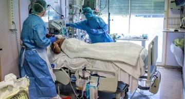 Urgentemente, el sector salud llama a quedarse en casa durante un mes