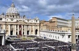 El Papa Francisco  da negativo a prueba de coronavirus en Italia