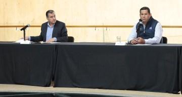 El Gobierno de Guanajuato  asegura apoyo para los sectores productivos