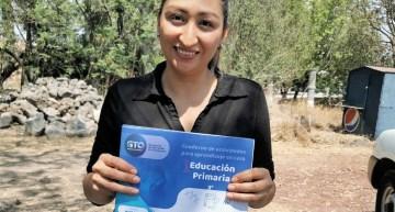 La SEG sigue distribuyendo materiales educativos