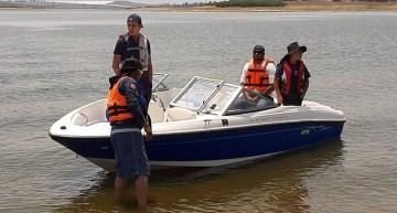 """Localizan a persona ahogada en la presa """"Solís"""" de Acámbaro"""