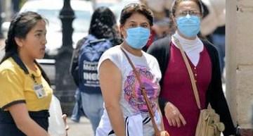 """El """"pico"""" alto de contagios en Guanajuato, será entre el 22 de junio y el 4 de julio"""