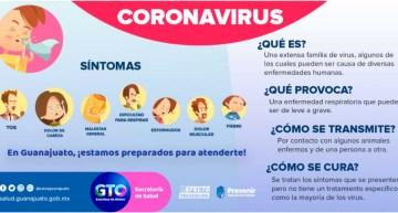 38 decesos registró Guanajuato en las últimas horas; ya hay 649 por COVID-19