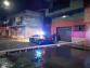Dejan dos personas 'embolsadas' en la calle López Rayón de Acámbaro