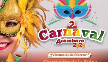 Gran interés  despierta el Carnaval 2020