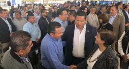 Benéfico, el Convenio de  Guanajuato con la CONAGUA: ATZ