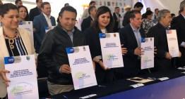Acámbaro tendrá obra social  por medio del Convenio Estado-Municipios