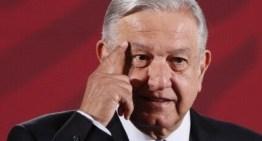 AMLO ordena investigar cuentas de Enrique Peña Nieto