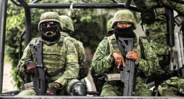 En junio, sería inaugurado el Cuartel de la Guardia Nacional en Acámbaro