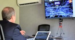 """Participa SDES en el 3er Seminario Virtual """"Agenda 2030"""""""