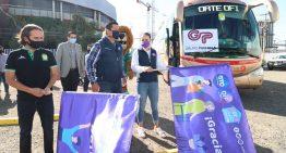 """Donan más de 390 mil alimentos  y artículos por la campaña """"GTO Sí Late Unido"""""""
