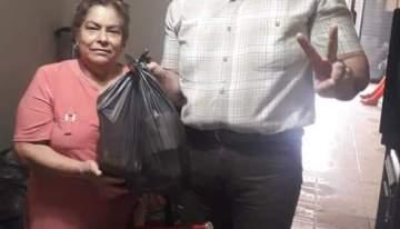 """La """"nueva normalidad"""" no significa el final de los tiempos difíciles: Luis Magdaleno"""