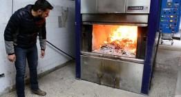 En Morelia, hasta 3 personas son  cremadas por el COVID-19