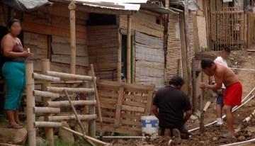 La pandemia global desnudó  las desigualdades sociales y económicas
