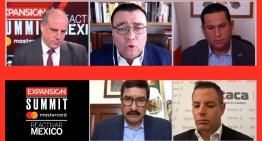 El diálogo, las reglas claras y el orden,  lograrán el Federalismo deseado: DSR