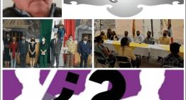 """El Inquisidor: """"Unidad"""" en el PRD de Acámbaro.  Los """"Independientes"""", una alerta para no dejarse engañar.  Crece la lista de """"suspirantes"""" a la Alcaldía de Acámbaro.  ¡Hubo """"Grito""""! en el municipio, aunque virtual."""