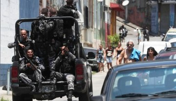 Que blindan 14 municipios  de Michoacán tras video de delincuentes