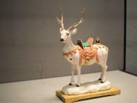 Sacred deer - 1912