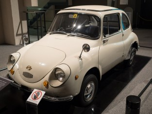Subaru 360 - I want one