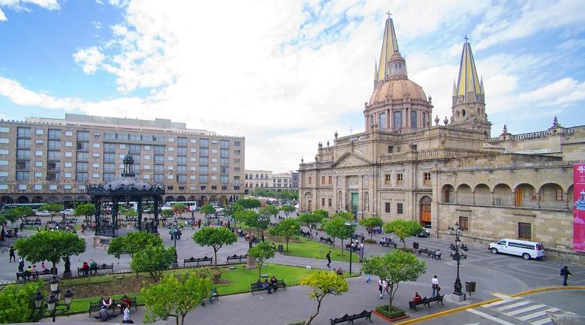 10. Guadalajara
