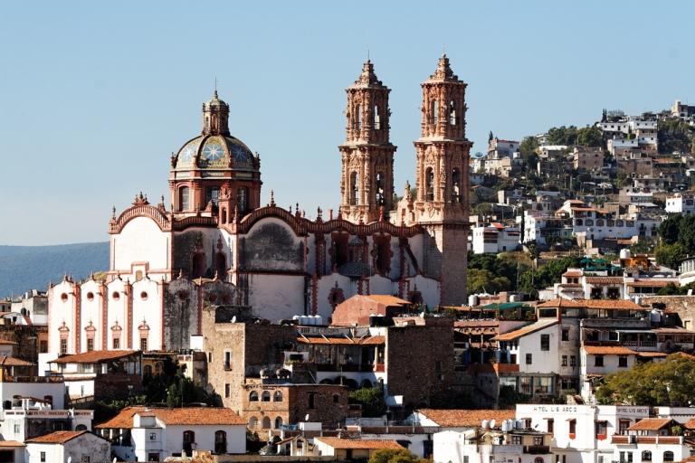 14. Taxco