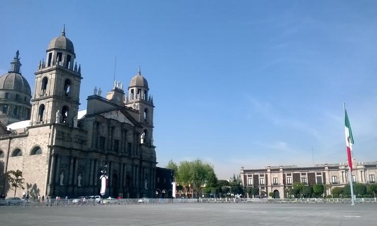17. Toluca