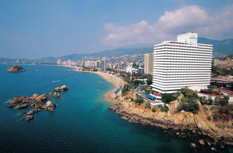 31. Acapulco