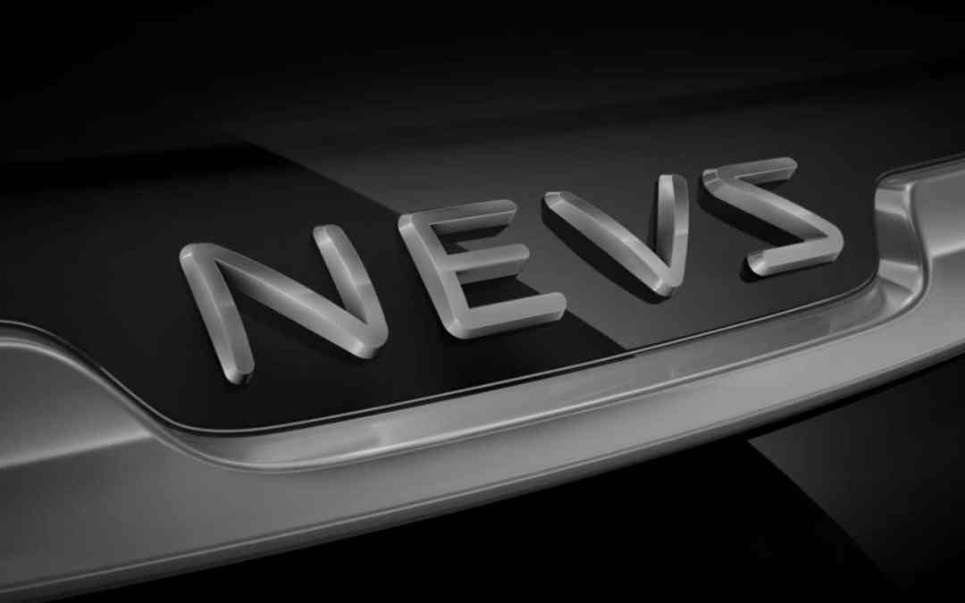 Blast from the past: SAAB is back, new NEVS 9-3 out in 2018