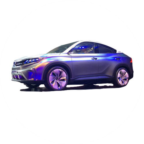 Guangzhou Automobile Group Electric Car Strategy